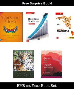 BMS bookset